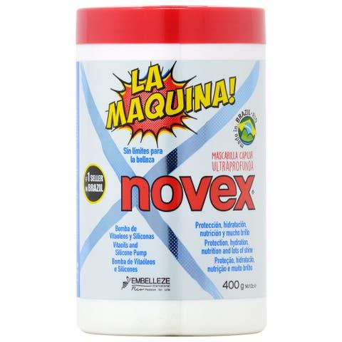 Novex La Maquina 14-ounce Hair Mask