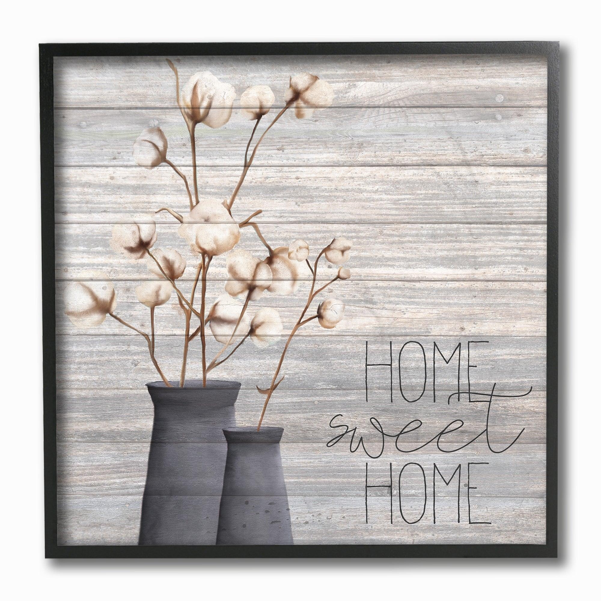 The Stupell Home Decor Grey