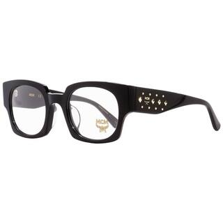 a1571a23d014 MCM MCM2603A 001 Womens Black 49 mm Eyeglasses