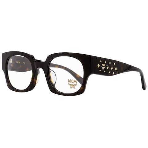 MCM MCM2603A 214 Womens Havana 49 mm Eyeglasses