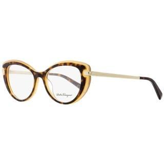 08275895393 Buy Salvatore Ferragamo Optical Frames Online at Overstock