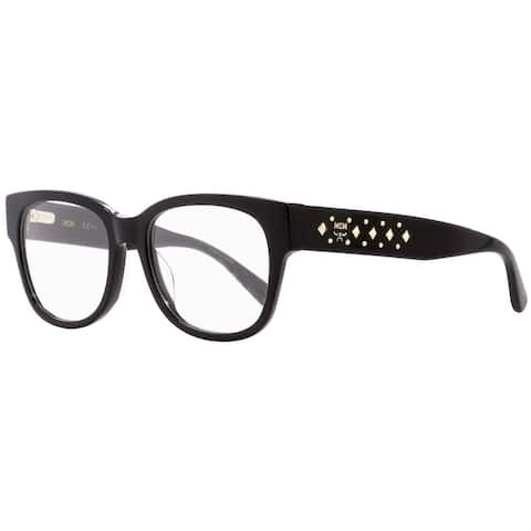 MCM MCM2622 001 Womens Black 52 mm Eyeglasses