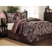 Versailles 7-Piece Comforter Set