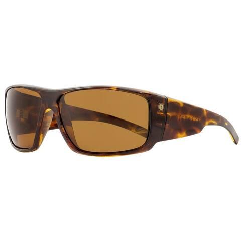 Electric Backbone EE12710639 Mens Gloss Tortoise 68 mm Sunglasses - Gloss Tortoise