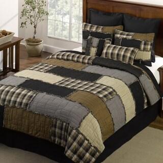 Donna Sharp Cobblestone Quilt Set