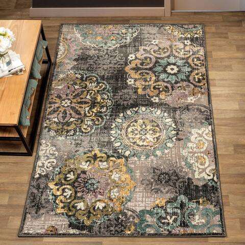 Superior Candler Area Rug