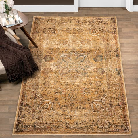Superior Tegan Area Rug