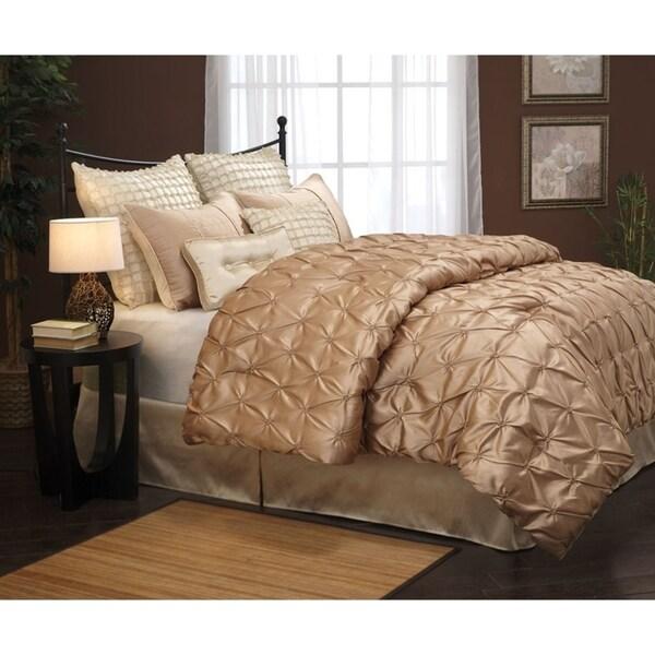 Uma 8-Piece Comforter Set