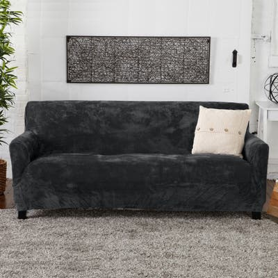 Spandex Sofa Couch Slipcovers
