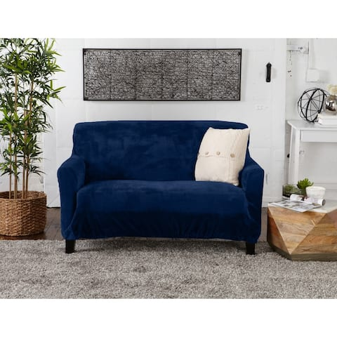 Buy Loveseat Covers Slipcovers Online At Overstock Our Best