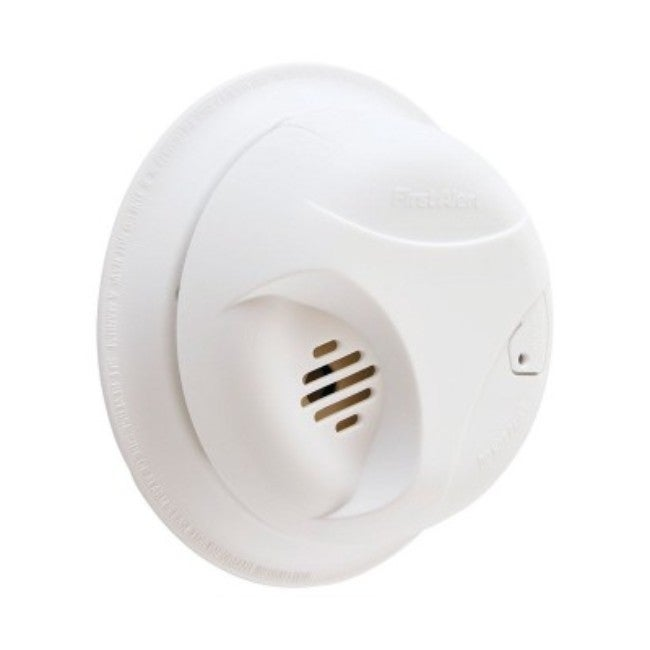 Shop First Alert Brk Battery Powered Ionization Smoke Alarm