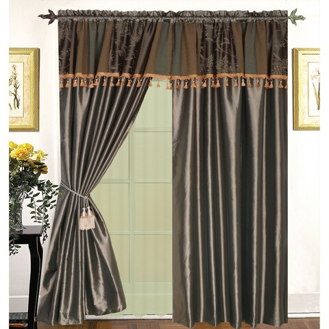 Cara 4 piece Luxury Window Set
