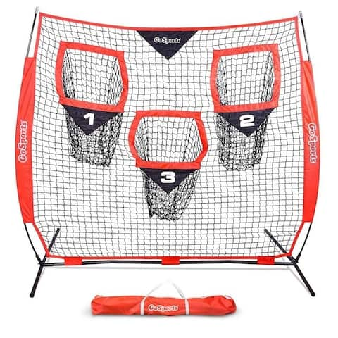 GoSports 6x6 Football Training Target Net