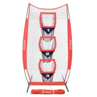 Link to GoSports 8'x4' Football Training Target Net  Similar Items in Outdoor Play
