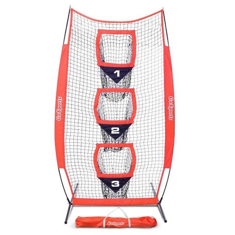 GoSports 8x4 Football Training Target Net