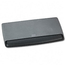 3M Professional Series II Gel Wrist Rests for Keyboard