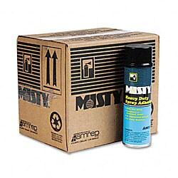 Misty Heavy-Duty Adhesive Spray - 12/Carton