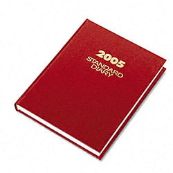 At-A-Glance Standard Diary