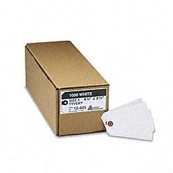 Avery Tyvek Shipping Tags