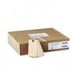 Avery Manila Shipping Tags - 1,000 per Box