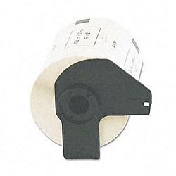 Brother Die-Cut Laser Printer Labels - 4 x 2 600 Labels