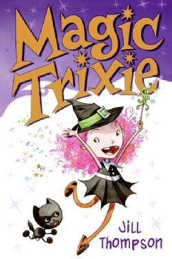 Magic Trixie (Paperback)