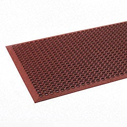 Safewalk-Light Grease-resistant Heavy-duty Antifatigue Mat