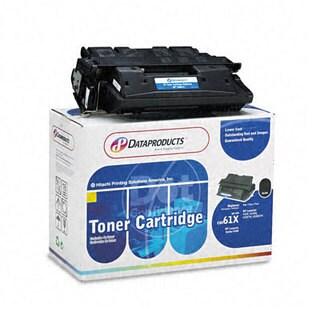 Replacement Toner Cartridge for HP LaserJet 4100 Series Black