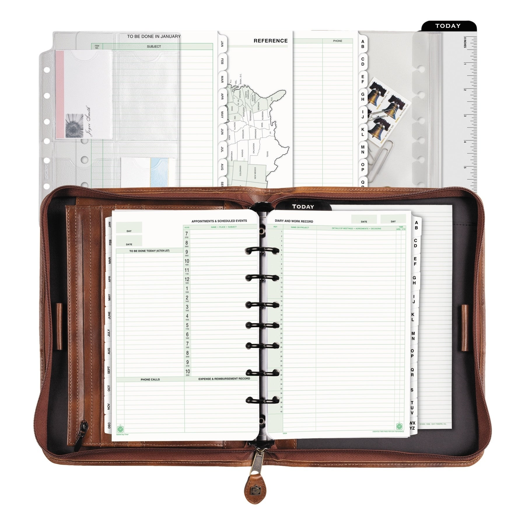 Office & School Supplies Logical Animals Series Calendars Plan Notebook Cute Mini Office Cat Dog Desk Paper Calendar Gift Daily Plan Table Manage The Schedule