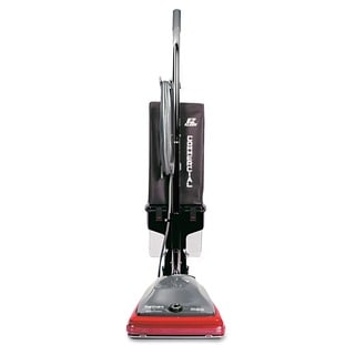 Electrolux Sanitaire Bagless Lightweight Commercial Upright Vacuum