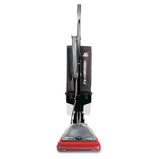 Electrolux Sanitaire Bagless Lightweight Commercial Upright Vacuum|https://ak1.ostkcdn.com/images/products/2692562/P10885159.jpg?impolicy=medium