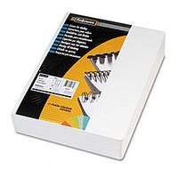 Fellowes 60# Grain Texture Classic Binding Covers (200/Pack)