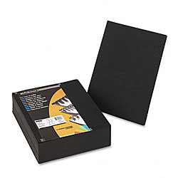 Fellowes 60# Grain Texture Classic Binding Covers - 200/Pack