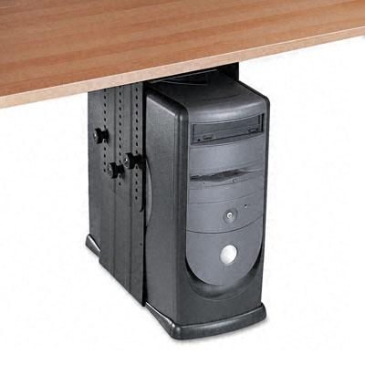 Fellowes Under Desk CPU Holder