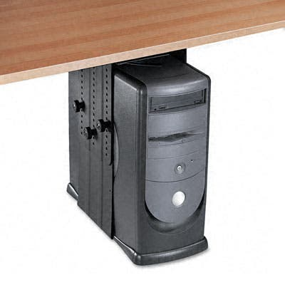 Fellowes Under Desk CPU Holder
