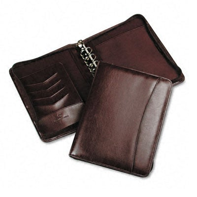 Franklin Looseleaf Zippered Organizer