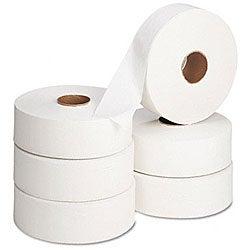Georgia-Pacific Acclaim Jumbo Bath Tissue - 6 Rolls/Carton