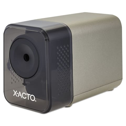 X-ACTO XLR Putty Electric Pencil Sharpener
