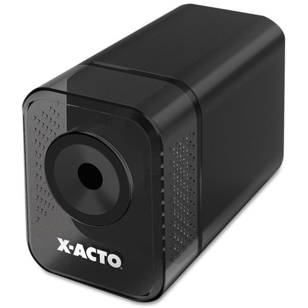 Shop X Acto Electric Pencil Sharpener Free Shipping On