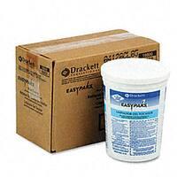 Easy Paks Bowl Cleaner - 90 1/2-oz Packets/Tub (2 Tubs/Carton)