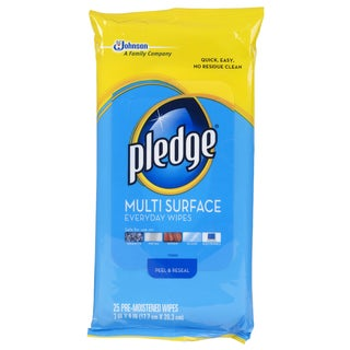 Pledge Multi-Surface Cleaner - 12/Carton
