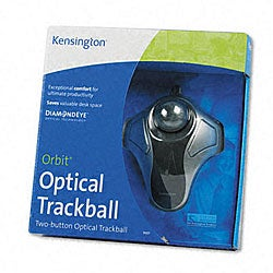 Kensington Orbit Optical Trackball