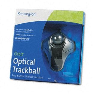 Kensington Orbit Optical Trackball