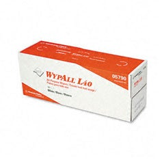 WypAll L40 Wipers in Pop-Up Box (Case of 9 Boxes) - Thumbnail 1