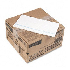 WypAll X80 Food Service Towels - 150/Carton - Thumbnail 1