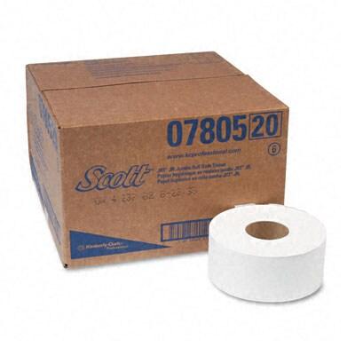 Shop Jrt Jr 2 Ply Jumbo Roll Bathroom Tissue 1000 Ft Roll