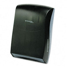 IN-SIGHT Series i Universal Folded Towel Dispenser