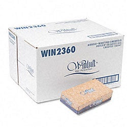 Two-ply White Facial Tissue (Case of 30))