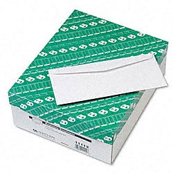 White Business Envelopes - #10 (Case of 500)