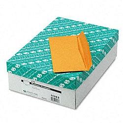 Kraft Business Envelopes - #10 (Box of 500)